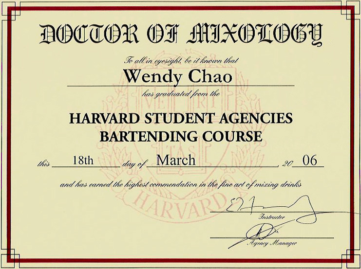Doctor phd